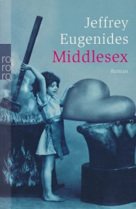 Jeffrey Eugenides: Middlesex, 2004.