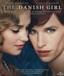 The Danish Girl, 2015