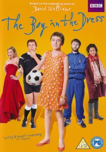 The Boy in the Dress, 2014