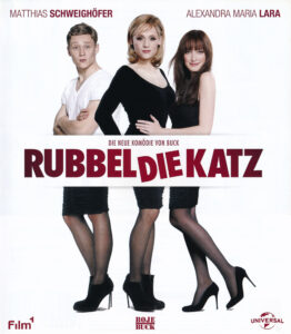 Rubbeldiekatz, 2011.