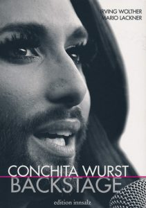 Wolther/Lackner: Conchita Wurst, 2014.