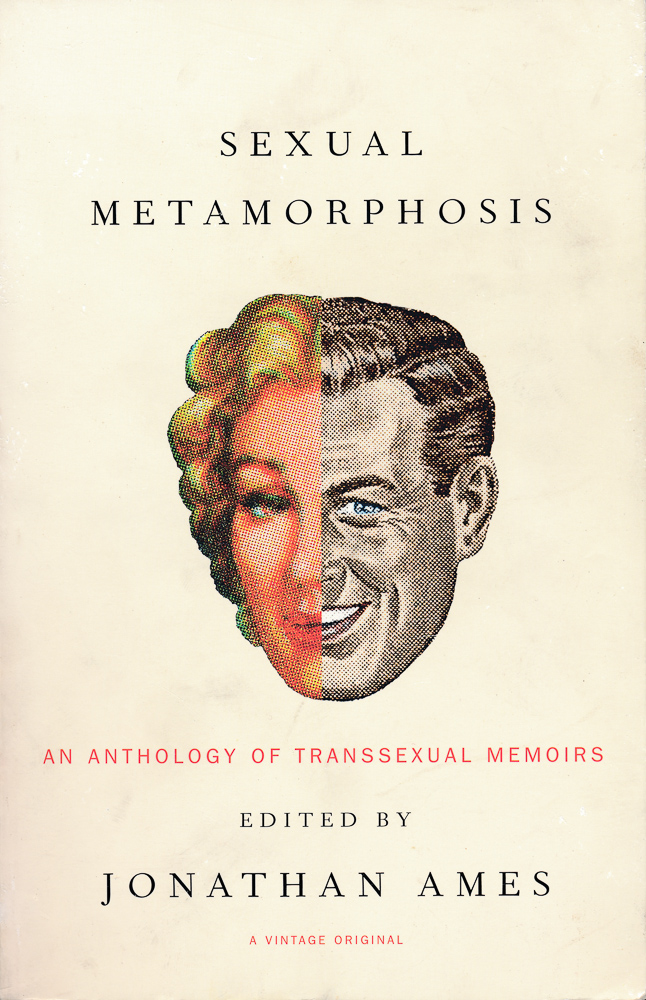 Jonathan Ames: Sexual Metamorphosis, 2005.