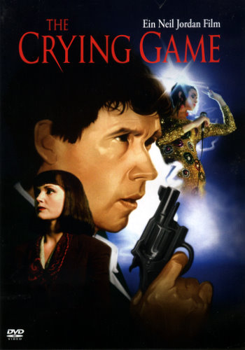 The Crying Game, 1992.