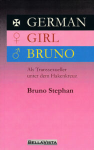 Bruno Stephan: German Girl Bruno, 2004.